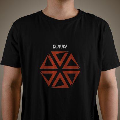Koszulka Percival Slava