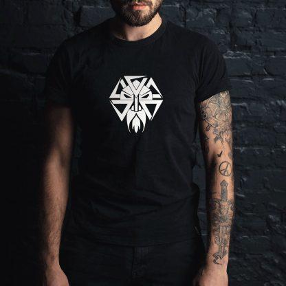T-shirt PERCIVAL
