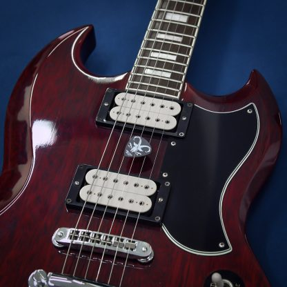 PERCIVAL Schuttenbach kostka do gitary