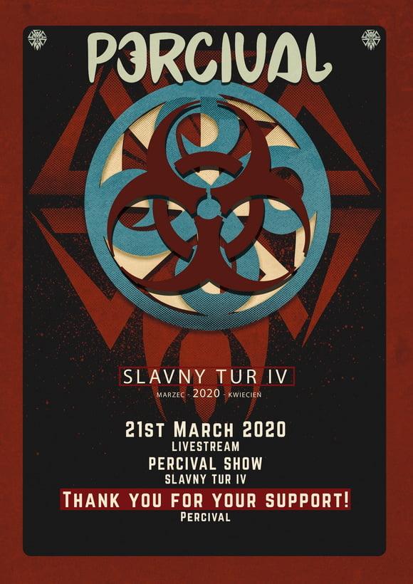 Bilet na koncert ST4 - Live on YT - GOLD