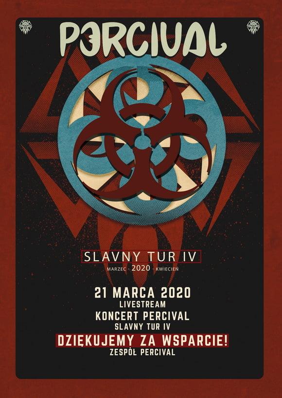 Bilet na koncert ST4 - Live on YT - sektor VIP