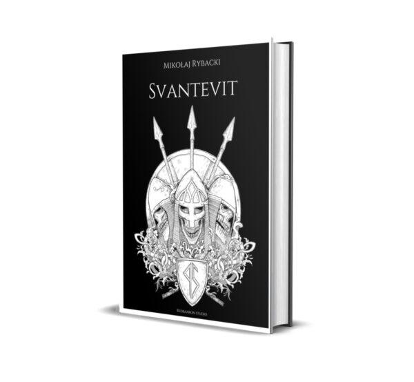 Opowiadanie SVANTEVIT - E-BOOK