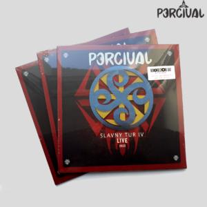 Vinyl Record Slavny Tur IV