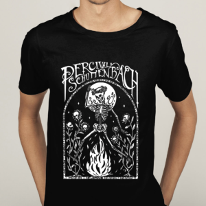 Percival Schuttenbach T-shirt – KUPALA Night