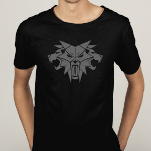 T-shirt Wolves Wild Hunt Live